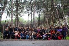 Escursione 23 dicembre 2018