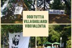 Villa Gagliardi - Vibo Valentia - Ottobre 2019
